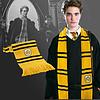 Harry Potter: Sciarpa Tassorosso (CR1004)