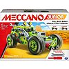 Meccano Buggy Retrocarica (20105)
