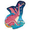 Dragon. Puzzle sagomato (7133)