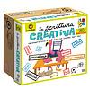 La scrittura creativa. Giochi Montessori (7152)