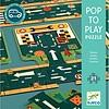 Strade - Pop to play puzzle (DJ07162)