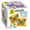 Impossible memo. Memogame (8179)