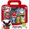 Bing Set 6 Personaggi (BMG07000)