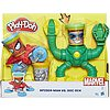Play-Doh Spider-Man vs Dottor Octopus (B9364EU4)