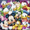 Classic Disney (09274)