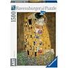 Klimt: Il bacio