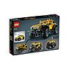 Jeep Wrangler - Lego Technic (42122)