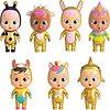 Cry Babies Casetta Dorata (93348)