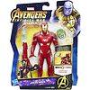 Iron Man con Infinity Stone