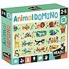 Animal Domino (23684)