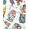 Carte Brosmind Four Gangs Byk10023018