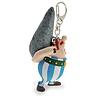 Asterix - Portachiavi Obelix Con Menhir