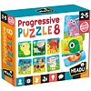 Progressive Puzzle 8 (23936)