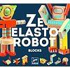 Ze Elastorobot Robot Elastici (DJ06435)