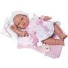 Bambola Asi Maria Vestito Rosa 43cm (0363490)