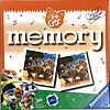 Mini Memory 44 Gatti (20610)