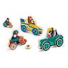 Clipacar veicoli con clip (DJ01673)