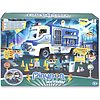 Pinypon Action Camion Polizia con 2 Personaggi e Accessori (PNC05000)