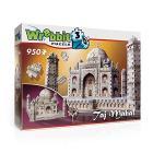 Puzzle 3D Taj Mahal, 950 Pezzi (W3D-2001)