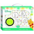 Stampo Disney - Winnie Pooh (ALD-DB01)