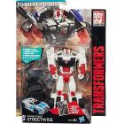 Transformers Generation Deluxe Protectobot Streetwise  (B2394ES0)