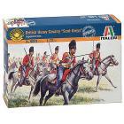 Soldati Cavalleria Britannica 1/72 (IT6001)