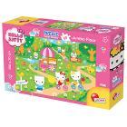 Puzzle Sq Jumbo Floor 60 Hello Kitty (60016)