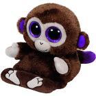 Peek-a-boos Scimmia Peluche Portacellulare (T00002)