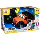 Jeep My 1St Radiocomandata 16-92002