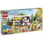 Vacanza sul camper - Lego Creator (31052)