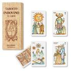 Tarocco Indovino 78 Carte 043002