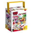 Puzzle In A Tub Maxi 48 Mickey (60023)