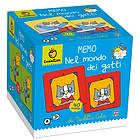 Memo - Nel mondo dei gatti (62002)