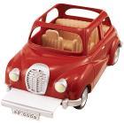Auto famiglia rossa (personaggi esclusi) (2002)