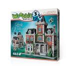 Casa vittoriana Lady Victoria (Puzzle 3D 465 Pz)