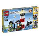 Punta del faro - Lego Creator (31051)