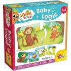 Carotina Baby Logic Mamme e Cuccioli (80038)