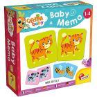 Carotina Baby Memoria Animali (80045)