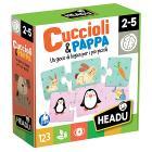 Cucciolo & Pappa (IT20058)