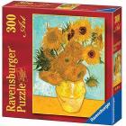 Van Gogh: Vaso di girasoli