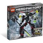 LEGO Hero Factory - BLACK PHANTOM (6203)