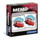 Memo Cars 3 (18006)