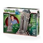 Empire State Building (Puzzle 3D 975 Pz)
