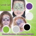 Strega Make-up Set (LL MA001001)