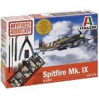 Caccia Spitfire Mk IX