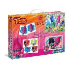 Trolls Edukit 4 in 1 (18007)