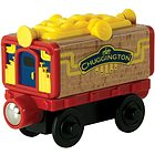 Musical Carriage Chuggington con suoni (LC56008)
