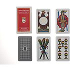 Carta da gioco piacentine (015003)