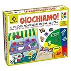 Giochi Montessori - Giochiamo! Il Metodo Montessori In Una Scatola