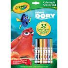 Album Attività & Coloring Disney Dory